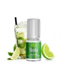 Mojito Liquido Pronto Royal Blend 10ml Aroma Rum Lime Menta