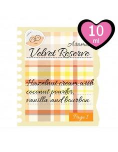 Aroma Velvet Reserve Granny Rita Dea - Liquido Concentrato