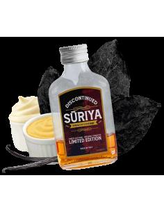 Suriya Liquido Vapehouse 30 ml Aroma Tabacco Crema Bavarese