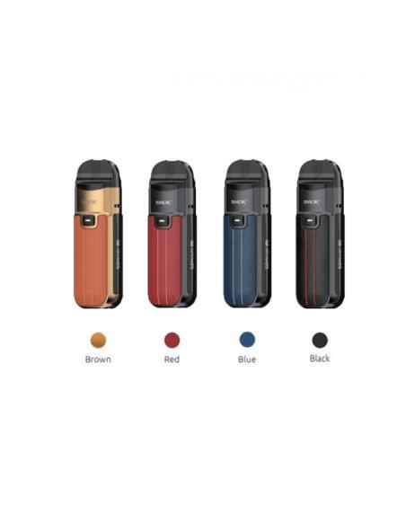 Nord 50W Smok Kit Completo 1800mAh