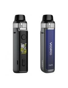 Ricondizionato - Vinci X 2 Voopoo - Kit Pod Mod - Segnetto e