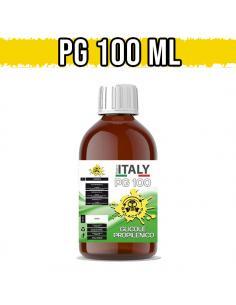 Glicole Propilenico Galactika 100ml Full PG