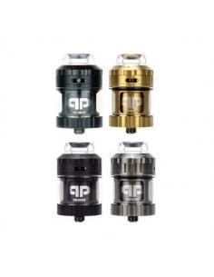 atomizzatore Juggerknot V2 RTA qp design