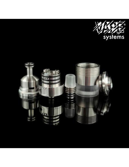 by ka v9 vape system set completo