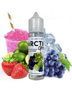 Arctic Grape Aroma Scomposto Enjoy Svapo Liquido da 50ml