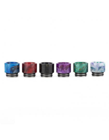 Drip Tip 810 Color Ricambio
