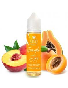 D77 Jungle Aroma Scomposto Super Flavor Liquido da 50ml