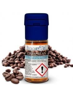 dark bean flavourart liquido pronto 10ml
