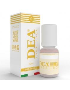 Toda Loca DEA Flavor Liquido Pronto 10ml Pina Colada