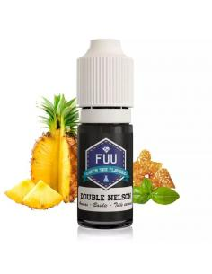 Double Nelson Catch the Flavors FUU Aroma Concentrato 10ml