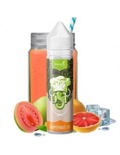 Grapefruit Ice Omerta Liquids Liquido Scomposto 20ml