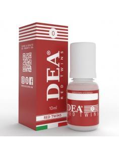 Red Twins DEA Flavor Liquido Pronto 10ml Ciliegia