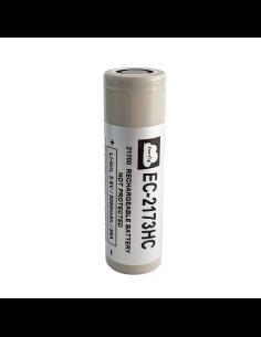 21700 EnerCig 30T 3000mAh 35A 3,7V Batteria Ricaricabile