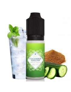Cucumber Collins Specialites CO FUU Aroma Concentrato 10ml Gin