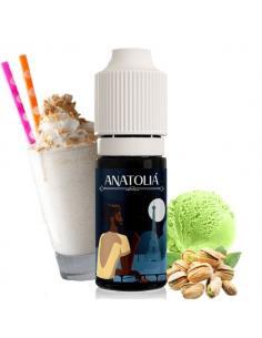 Anatolia Vaporean FUU Aroma Concentrato 10ml Frappe Vaniglia