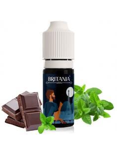 Britania Vaporean FUU Aroma Concentrato 10ml Cioccolato Menta