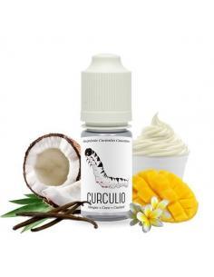 Curculio Curiosites FUU Aroma Concentrato 10ml Mango Cocco