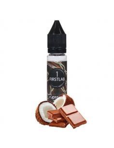 First Lab N.1 Suprem-e Aroma Mini Shot 10ml Cioccolato Cocco