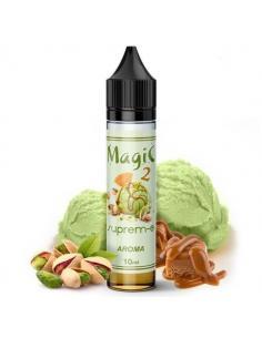 Magic Ice 2 Suprem-e Aroma Mini Shot 10ml Gelato Pistacchio