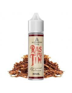 Rasputin Alternative Vapor Liquido Scomposto 20ml Tabacco