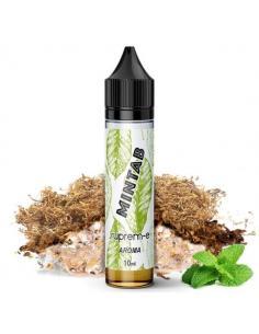 Mintab Suprem-e Aroma Mini Shot 10ml Tabacco Menta