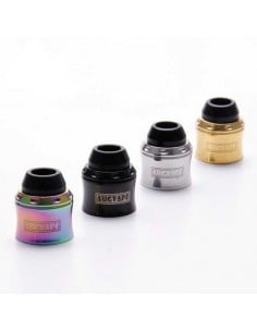 Merlin Mini RDA Cap AugVape
