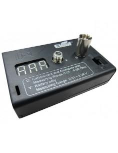 Digital Ohmmeter & voltmeter di Eleaf