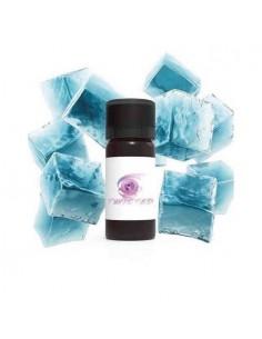 Kristal Menthol Aroma Twisted Vaping Aroma Concentrato da 10ml per Sigarette Elettroniche
