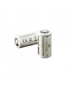 JustFog 18350 ICR Li-ion 900 mAh 3,7V