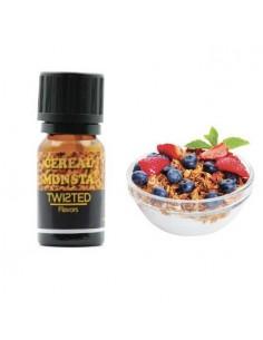 Cereal Monsta Aroma Twisted Vaping Aroma Concentrato da 10ml per Sigarette Elettroniche