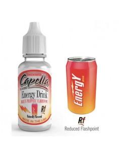 Energy Drink RF Aroma Capella Flavors