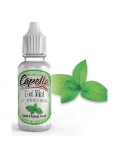 Cool Mint Aroma Capella Flavors