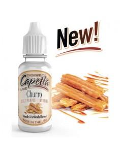 Churro Aroma Capella Flavors