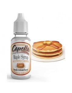Maple Pancake Syrup Capella Flavors