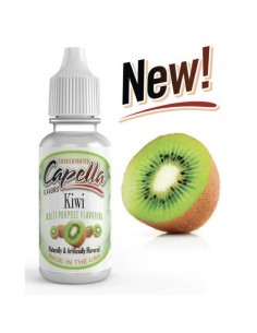 Kiwi Capella Flavors