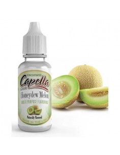 Honeydew Melon Capella Flavors