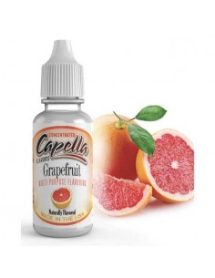 Grapefruit Capella Flavors