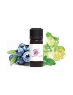 Blueberry Mojito Aroma Twisted Vaping Aroma Concentrato da 10ml per Sigarette Elettroniche