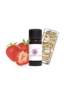 Strawberry Lemonade Aroma Twisted Vaping Aroma Concentrato da 10ml per Sigarette Elettroniche