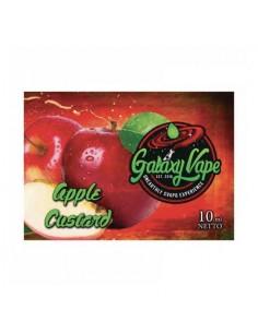 Apple Custard Galaxy Vape 10 ml