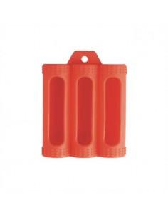 Portabatterie Triplo 18650 Coil Master