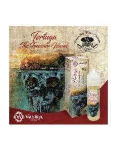 Tortuga Aroma Scomposto di Valkiria Liquido da 20ml