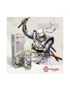 Shinobi Aroma Scomposto di Valkiria Liquido da 20ml