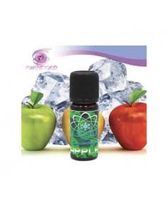 Cryostasis Apple Aroma Twisted Vaping Aroma Concentrato da 10ml per Sigarette Elettroniche