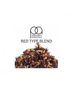 Red Type 2 Blend Aroma Perfumer's Apprentice