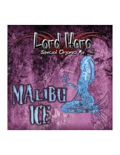 Malibu Ice Aroma Lord Hero