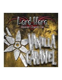 Vanilla Caramel Aroma Lord Hero