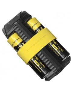 Nitecore Caricabatterie F2