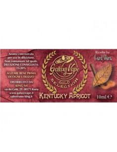 Kentucky Apricot Galaxy Vape 10 ml