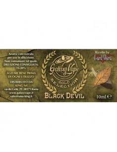 Black Devil Galaxy Vape 10 ml